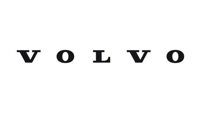 Volvo Logo 2020-heute