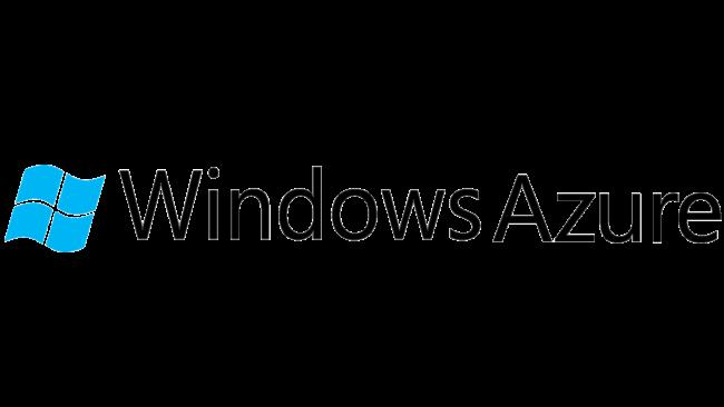 Windows Azure Logo 2011-2012