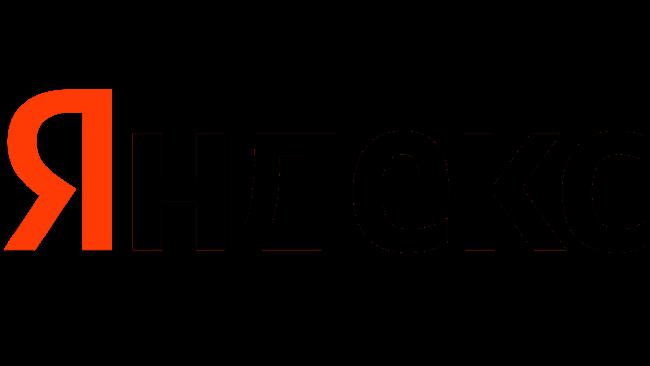 Yandex Neues Logo