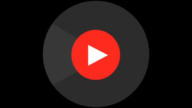 Youtube Music Emblem