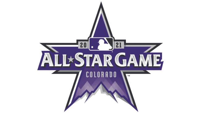 All Star Game 2021 Logo