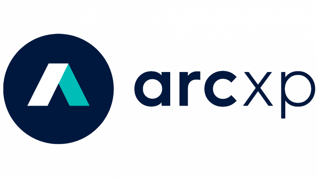 Arc XP Neues Logo