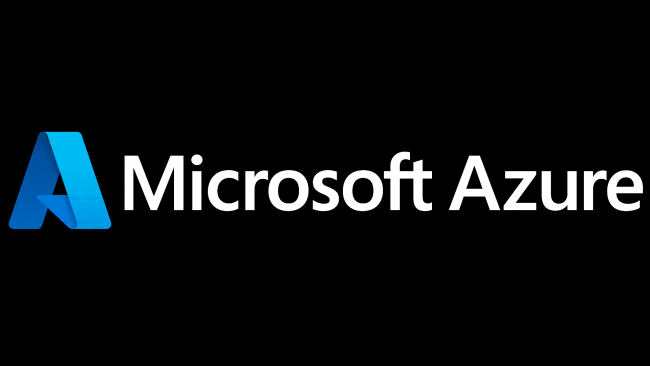 Azure Neues Logo