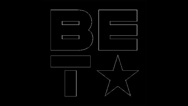 BET Logo 2021-heute