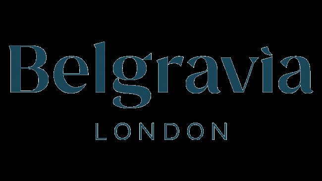 Belgravia London Emblem