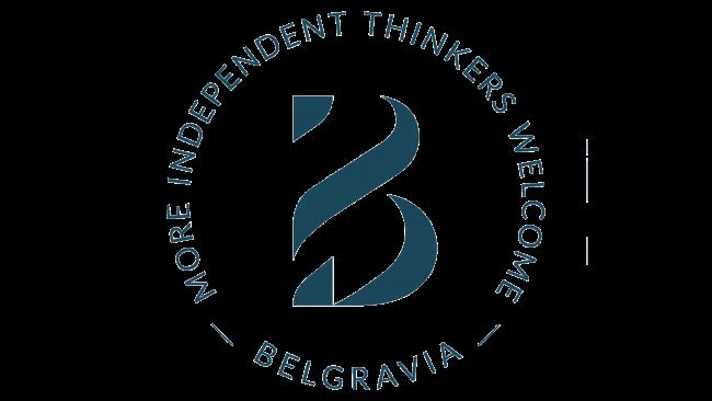 Belgravia Neues logo