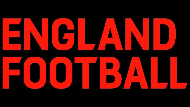 England Football Wortmarke