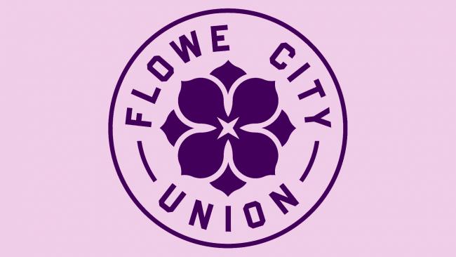 Flower City Union Emblem
