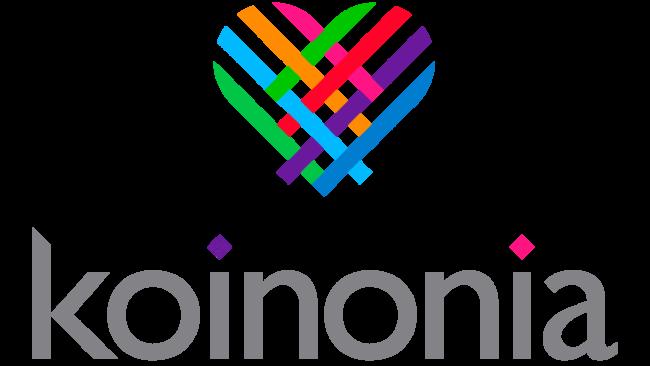 Koinonia Neues Logo