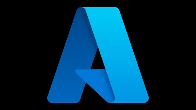 Microsoft Azure Neues Logo