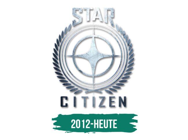 Star Citizen Logo Geschichte