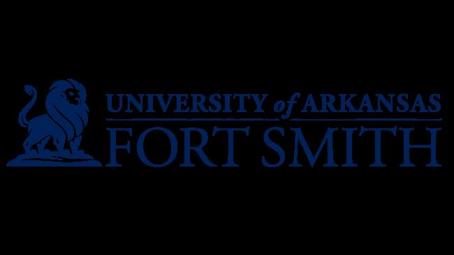 University of Arkansas Fort Smith Neues Logo