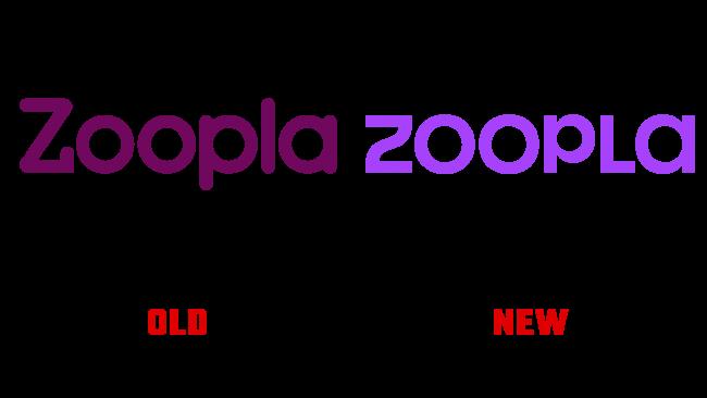 Zoola Neues und Altes Logo