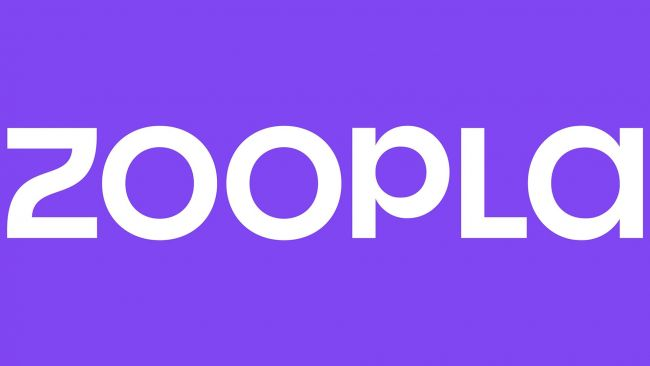 Zoopla Neues Logo
