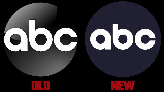 ABC Neues und Altes Logo (Geschichte)