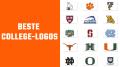Beste College-Logos