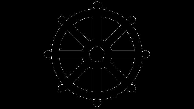 Celtic Wheel of Taranis symbol