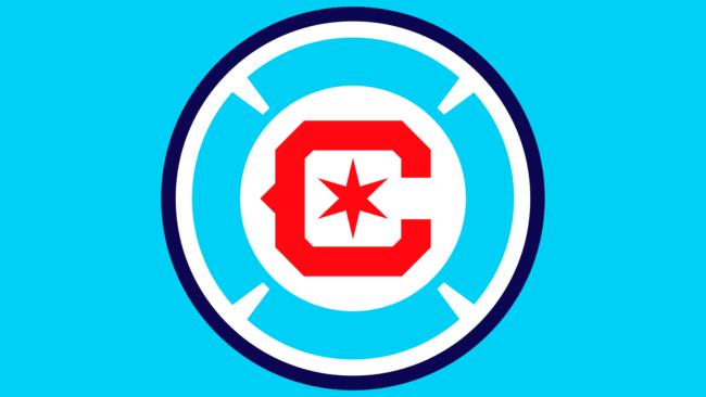 Chicago Fire FC Neues Logo