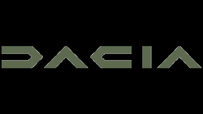 Dacia Neues Logo
