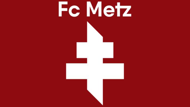 FC Metz Neues Logo