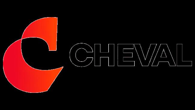 Groupe Cheval Neues Logo