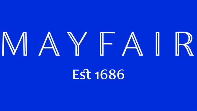 Mayfair Neues Logo