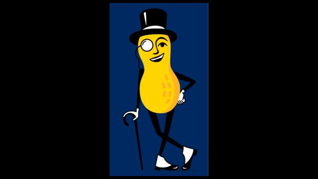 Planters Mr. Peanut Emblem