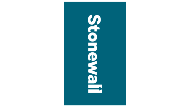 Stonewall Neues Logo