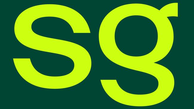 Sweetgreen Emblem