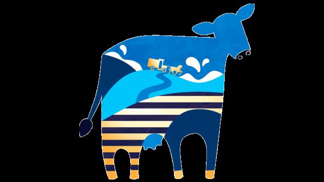 Tom Parker Creamery Emblem