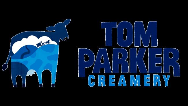 Tom Parker Creamery Neues Logo