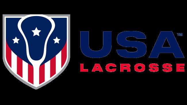 USA Lacrosse Neues Logo