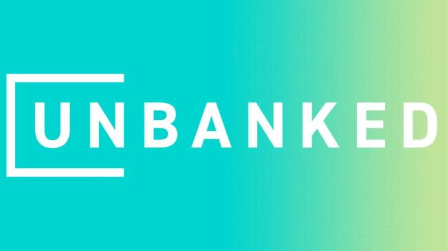 Unbanked Neues Logo