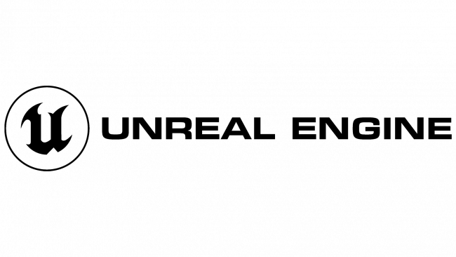 Unreal Engine neues logo