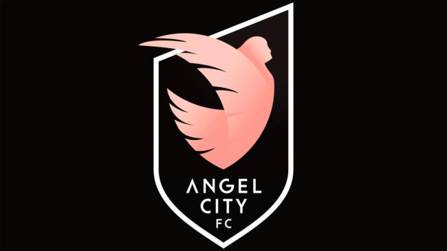 Angel City Football Club Neues Logo