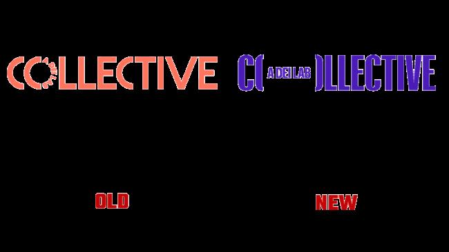 Collective Alte und Neue Logo (Geschichte)