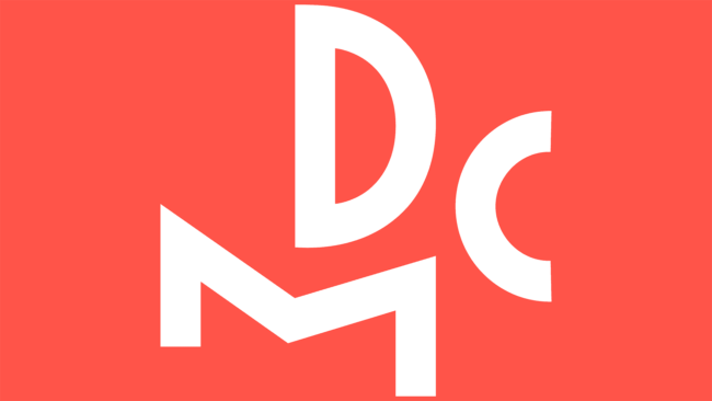 DCM Neue Logo