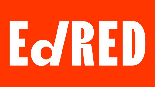 Ed Red Neues Logo