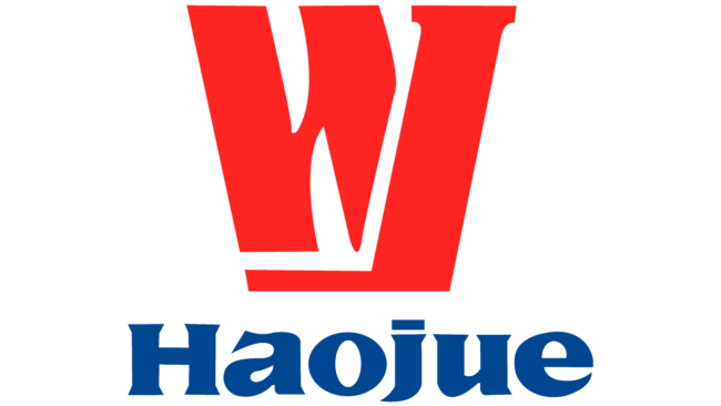 Haojue Logo