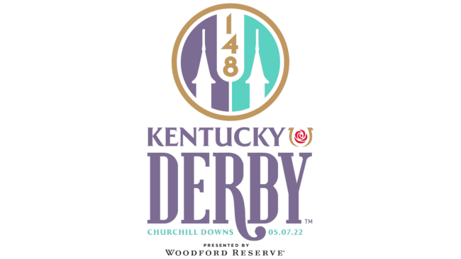 Kentucky Derby Neues Logo