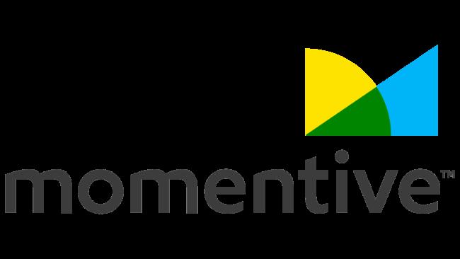 Momentive Neues Logo