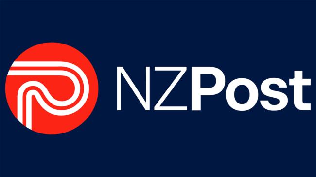 NZ Post Neues Logo