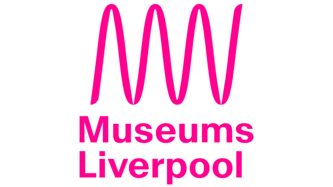 National Museums Liverpool Neues Logo