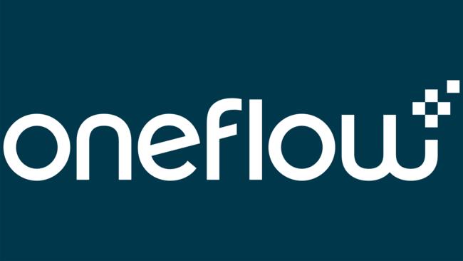 OneFlow Neue Logo