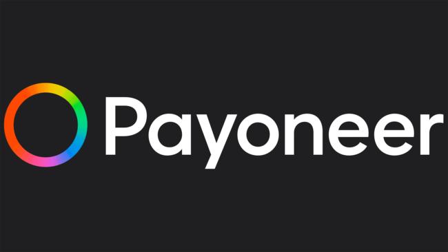 Payoneer Neues Logo