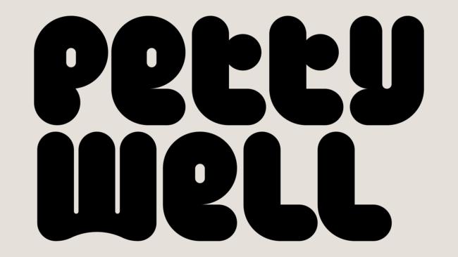 Petty Well Neues Logo