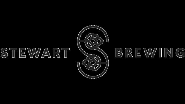 Stewart Brewing Neues Logo