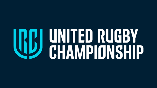 United Rugby Championship (URC) Neues Logo