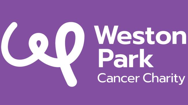 Weston Park Cancer Charity Emblem