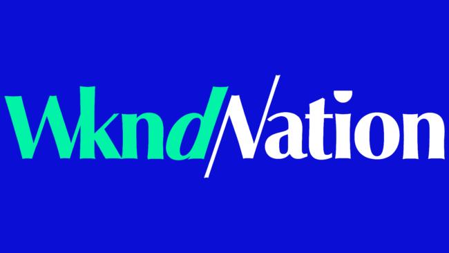Wknd Nation Neues Logo